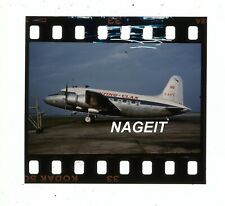 More details for original 35mm unmounted slide g-ahpc vickers 614 viking 1 hunting-clan t s428