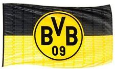HISSFAHNE FAHNE FLAGGE 250x150 BORUSSIA DORTMUND BVB �€žBorussia Dortmund�€œ NEU