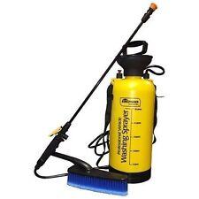 8 L ad alta pressione vaporizzatore potenza di lavaggio Pompa Auto JET Pennello Tubo Pulizia NO LANCE