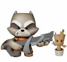 Funko Guardians of The Galaxy - Rocket Deluxe Vinyl Figure
