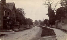 Abingdon photo. Village Street by Warland Andrew, Abingdon. Pryor Shop.