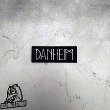Patch Danheim Dark Folk Ambient band.