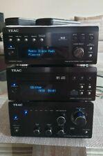 Teac H380 Mini Hifi System