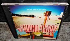 A New Found Glory - From The Screen To Your Stereo (CD, 2000)