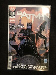 BATMAN 94 Cover A 1st Print Punchline JOKER WAR Tynion Jimnez DC Comics 2020 NM+