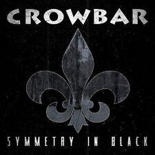 Crowbar - Symmetry In Black LP Black Vinyl - Down Eyehategod Pantera