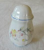 Villeroy & Boch Riviera-Blue,Yellow & Pink Flowers-Luxembourg-Pepper Shaker(s)