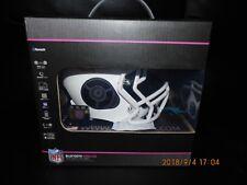 "Miami Dolphins NFL Small 5"" Helmet Bluetooth Speaker Wireless"