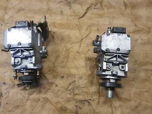 Genuine Nissan Navara D22 Injector Pump 2.5 Diesel 01-05 Special offer