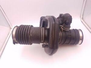 03-07 Nissan Murano Air Filter Box Throttle Body Hose Assembly Black Stock OEM