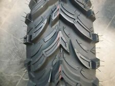 TWO ATV 24/8.00-12, 24X8x12 K9 40F 6 Ply Four Wheeler Tires