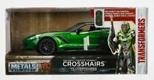 Transformers - CROSSHAIRS 2016 CHEVROLET 1:24 Scale JADA 98499