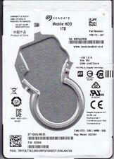 """Seagate ST1000LM035 pn: 1RK172-287 SDM4 WKP WU 1TB SATA 2.5"""" HDD A8-16"""