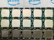 Lot Of 10 -Intel i3-2100 Dual Core CPU Processor 3.1GHz 3MB Smart Cache LGA 1155