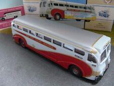 1/50 Corgi Champlain Yellow Coach 743 Bus USA 98468