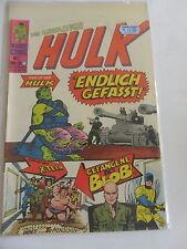 1x Marvel Comic - Hulk (# 17)
