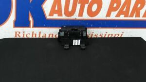 05 CHEVY SSR OEM ENGINE FUSE BOX ASSEMBLY 10383721