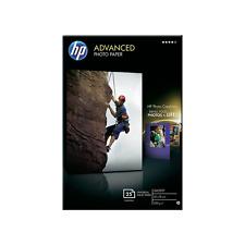 ORIGINAL HP Fotopapier Hochglänzend 250 G/m² 10x15 cm Q8691A PAPIER NEU