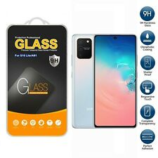 Tempered Glass Screen Protector For Samsung Galaxy S10 Lite Or Galaxy A91