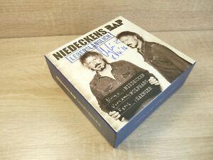 SIGNIERT / Niedeckens BAP: Lebenslänglich - Deluxe Version / Limited Box Edition