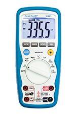PeakTech 3355 Profi digital Multimeter 3 3/4 Stellig Tüv