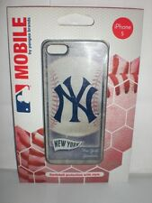 NEW YORK YANKEES MLB iPHONE 5 CASE HARDSHELL COVER NEW IN PACKAGE