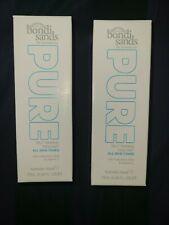 (2) Bondi Sands The Australian Tan Pure Self Tanning Face Mist All Skin Tones