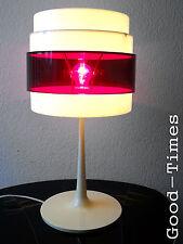 Tischlampe Energi Rock Cult der 90er Jahre