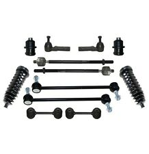 New Inner Outer Tierod Sway Bar Kit for Chrysler Plymouth Voyager Dodge Caravan