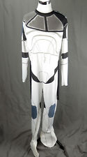 Halloween Star Wars Stormtrooper Body Suit only Unisex