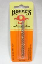 Hoppes Phosphor Bronze Brush .243 .25 Cal. Caliber Rifle Fusil Gun Care #1310P