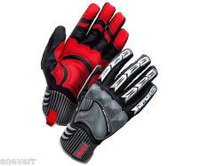 BOB DALE DRILLER WINTER EXTREME PERFORMANCE GLOVES - XTRA LARGE