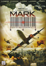 THE MARK starring Craig Sheffer, Eric Roberts - DVD Pure Flix Ent  **BRAND NEW**