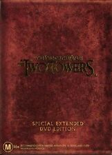 The Lord Of The Rings - The Two Towers (4-Disc Set) BOX-SET Region: 4