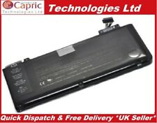 """Genuine 63.5Wh Battery For Apple MacBook Pro 13"""" A1322 A1278 Mid 2009 2010 2012"""