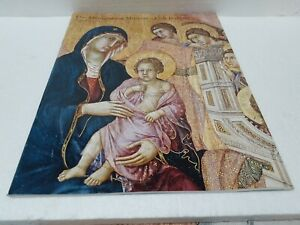 The Metropolitan Museum of Art Bulletin Summer 2008 Duccio di Buoninsegna