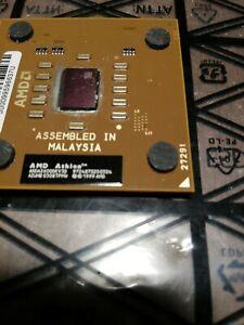AMD Athlon XP2400k CPU Socket A 462