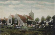 FELSTED( Essex) : Felsted Church