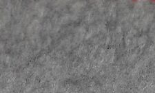 Cuddly Fleece Wholesale Fabric in Heather Gray - 12 Yard Bolt - CF125