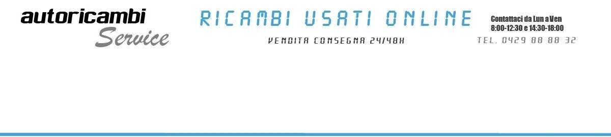 autoricambiservice