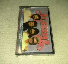 The Touch By Alabama (Cassette Tape 1986 RCA) BRAND NEW