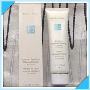 New Mary Kay Classic Skin Care Formula 2 Balanced Response Masking Cleanser