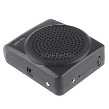 Mini 8 Multi Voice Changer Microphone Megaphone Loudspeaker MP3/4 cellphone W1C7