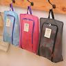 Shoe Bag Travel Tote Toiletrie Laundry Pouch Storage Case Waterproof Portable