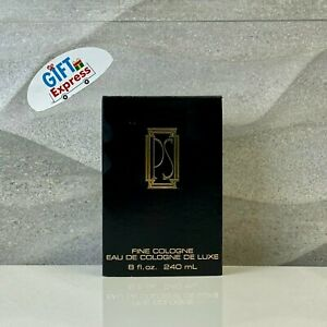 PS by Paul Sebastian Cologne for Men 8.0 oz Brand New In Box