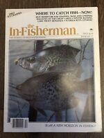 VINTAGE The In-Fisherman Magazine Book #52 December/January FISHING