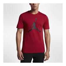 Magliette da uomo rossi Nike taglia XL