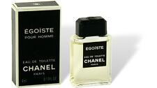 """Chanel - """"Egoiste"""" Parfum Miniatur Flakon 4ml EdT Eau de Toilette mit Box"""