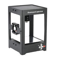 1000mW USB Laser Engraving Machine Print Engraver Carver Automatic DIY Carving