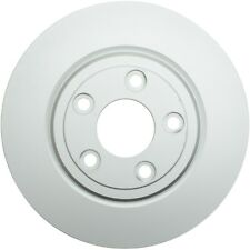 For Ford Thunderbird Jaguar Lincoln LS Rear Vented Disc Brake Rotor ATE COATED